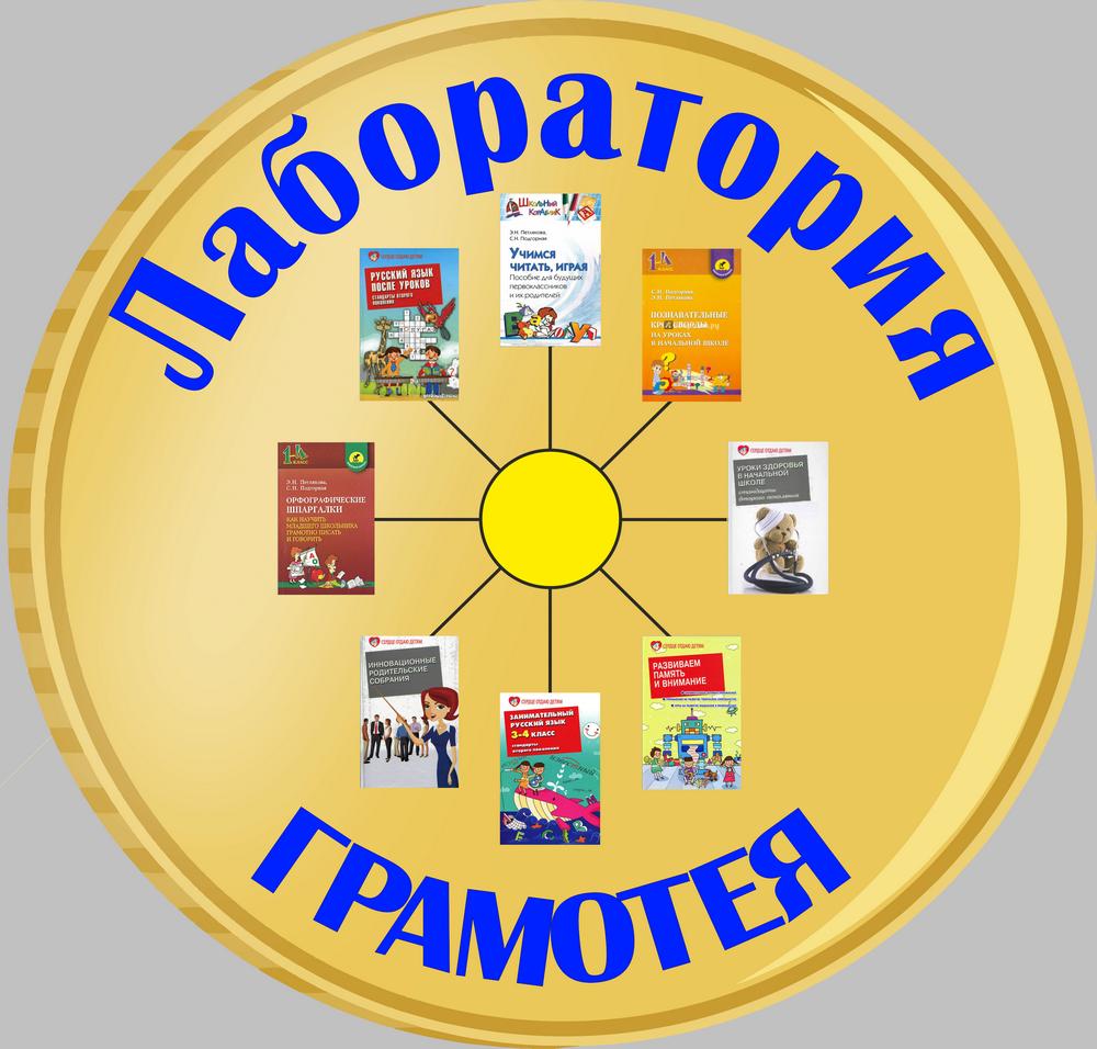 """Интеллектуальный клуб """"Лаборатория грамотея"""""""